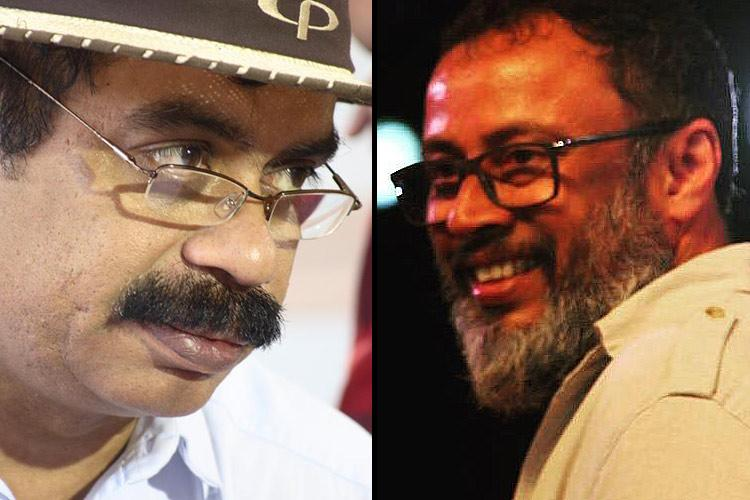 Sathyan Anthikad and Lal Jose Winning the hearts of the Malayalam family audience