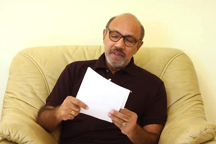 Sathyarajs forced apology the latest in the long line of arm twisting big banner movies