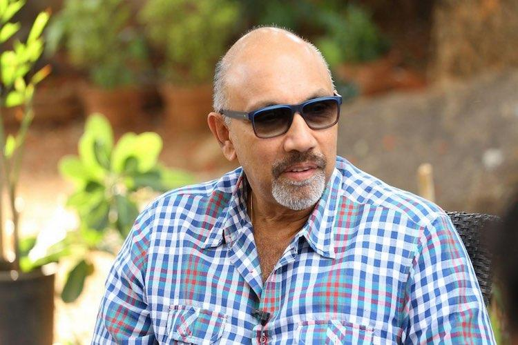 Sathyaraj did not opt for a body double in upcoming Theerpugal Virkkapadum