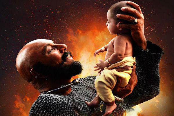 Line clear for Baahubali 2 in Karnataka