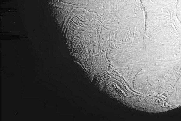 All that we know about Saturns asteroid sized icy moon Enceladus