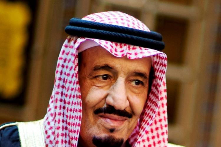 Something is rotten in Saudi Arabia and they are running out of places to hide