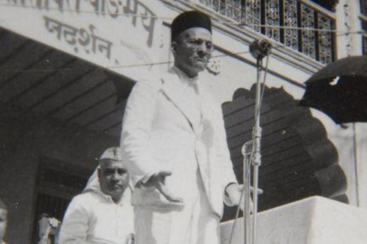 VD Savarkar