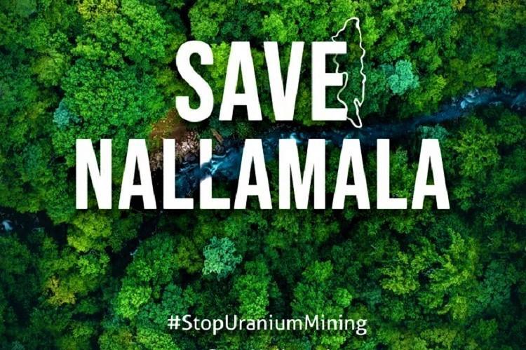 Samantha Jwala Gutta and others back Save Nallamala campaign KTR assures action