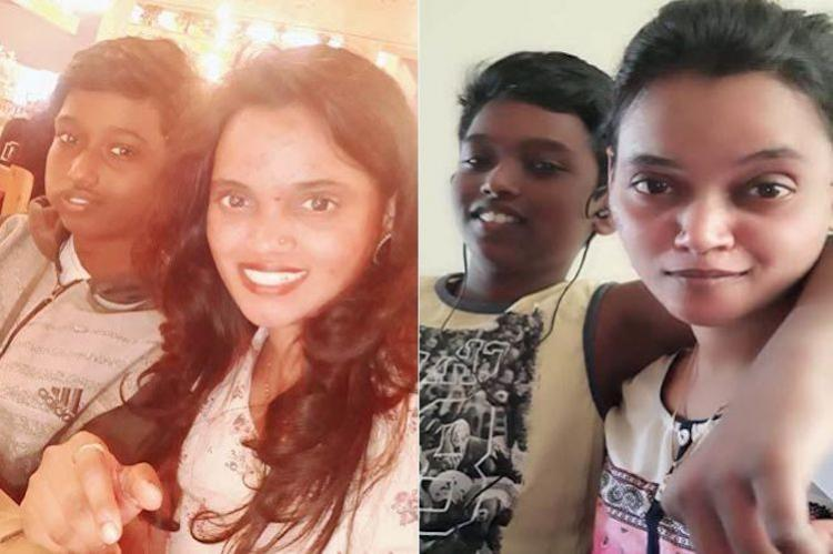 This Deepavali help this single mother return from the ICU to her only son