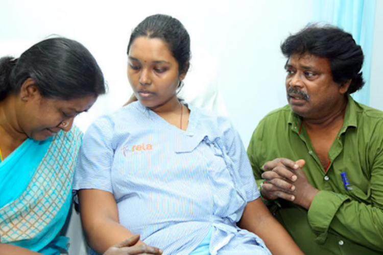 This auto-driver and his wife are struggling to save their daughters life and you can help them