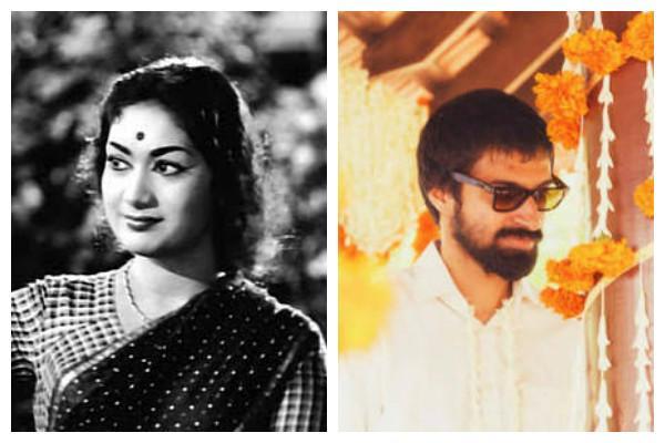 Nag Ashwin plans biopic on the legendary actress Savitri
