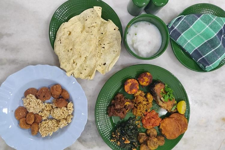 Royal cuisine at Sayla Authentic Odia food in the heart of Gujarat