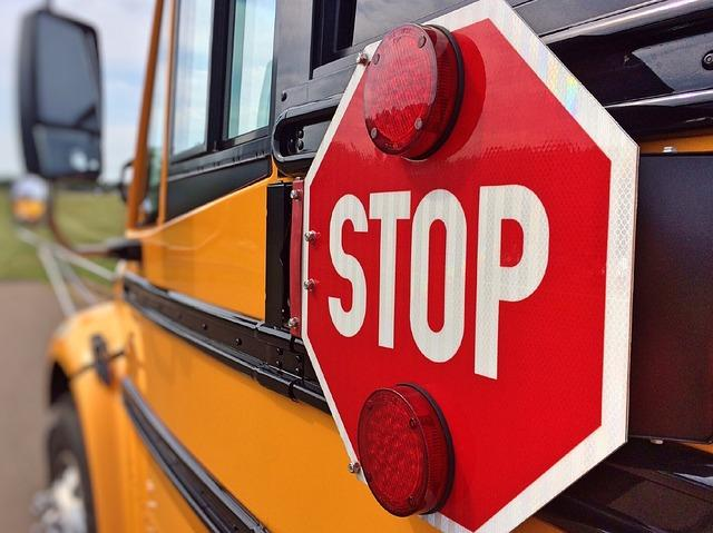 Six-year-old run over by school bus in Hyderabad