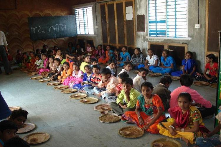 Nutrition-based welfare schemes play huge role in social upliftment