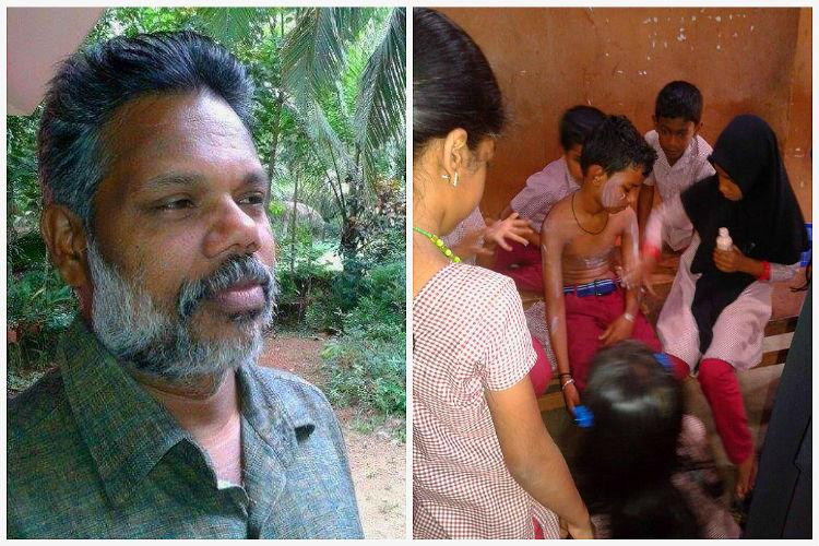 Kerala teachers Facebook post on the virtue of innocence over academic excellence goes viral