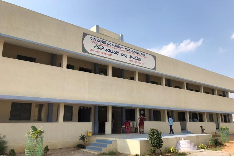 Telangana school yet to recover from media reports mocking poor show before Harish Rao