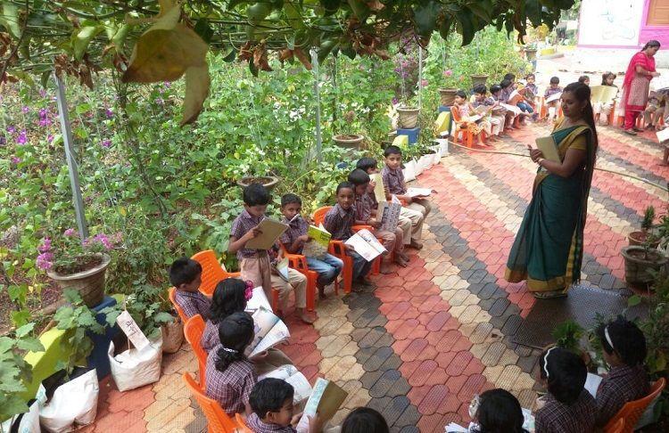 Farm fresh How this Kerala govt school grows its own veggies and beats the heat