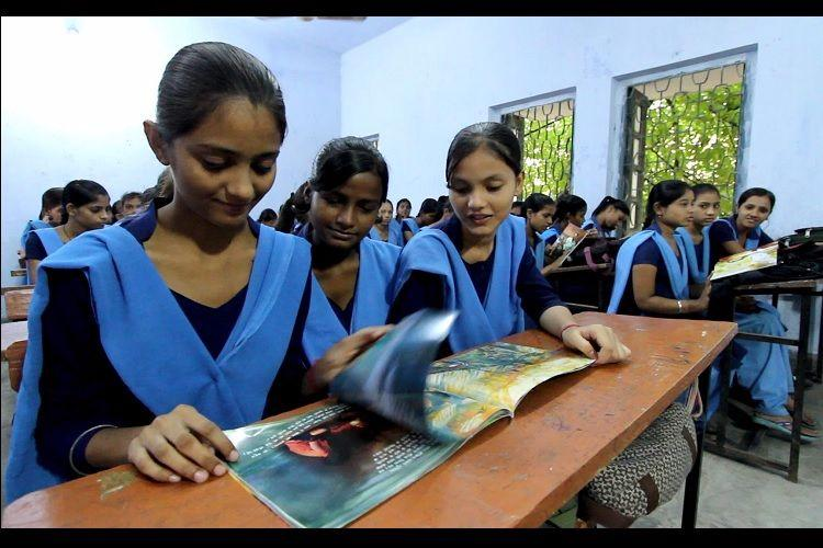 Telangana govts outreach on menstruation to create awareness among 12000 students