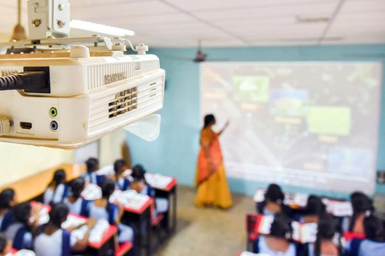 Madras HC admits plea by pvt schools colleges against GO barring fee collection