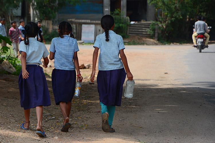 Schools and colleges shut in Telangana after student unions call for bandh
