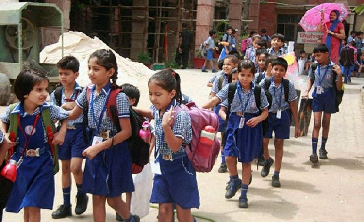 Six NPS schools in trouble for flouting RTE CBSE affiliation could be revoked
