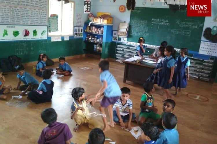 Karnataka mulling hiring private school teachers to manage shortages in govt schools