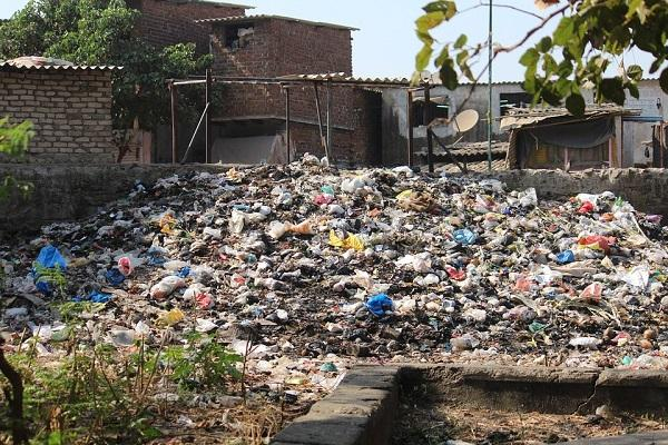 Trash piled up in Mumbai house for 8 yrs 80-year-old woman rescued