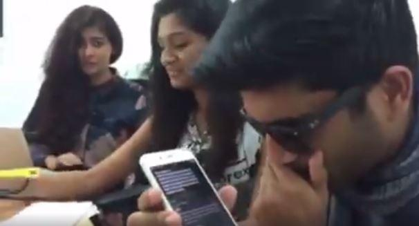 Video of trio beatboxing an Indian classical song with Siri is the coolest thing on the internet today