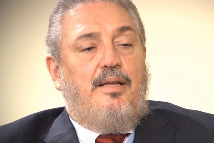Former Cuban leader Fidel Castros son kills self