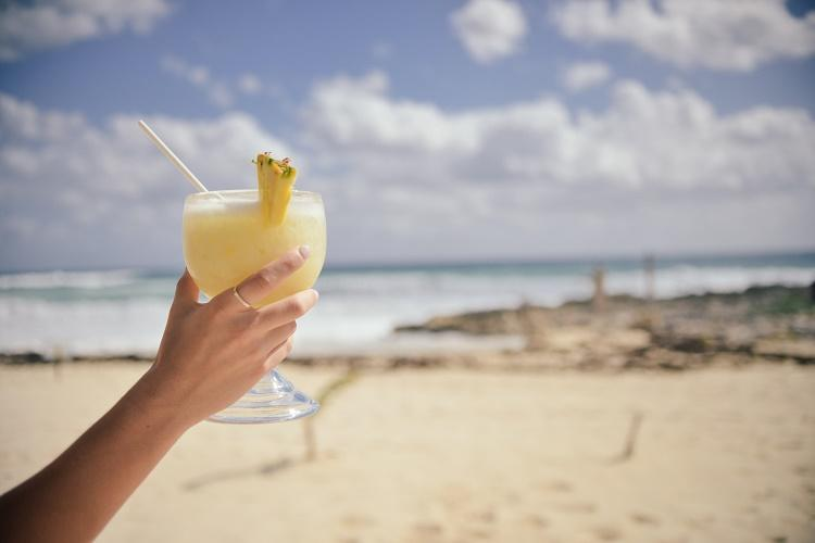 Be ready to shell out up to Rs 10000 if you drink on Goas beaches