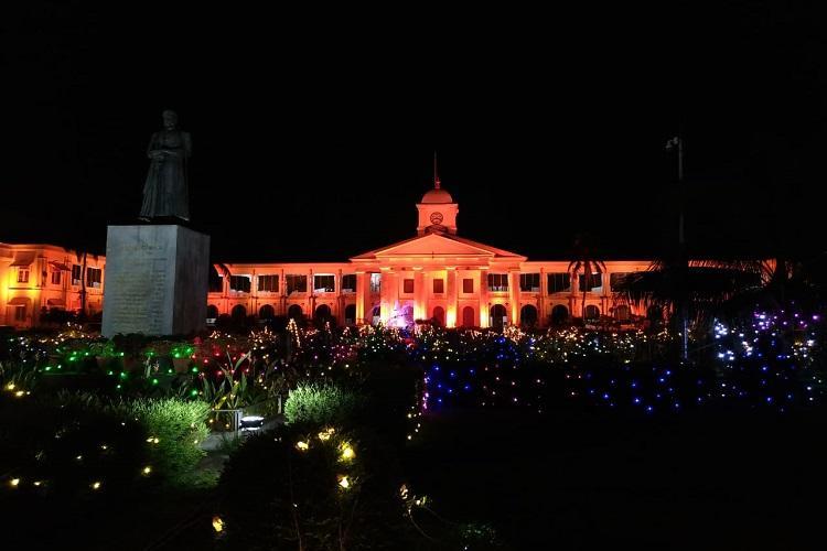 A short history of the Kerala Secretariat as building celebrates 150 years