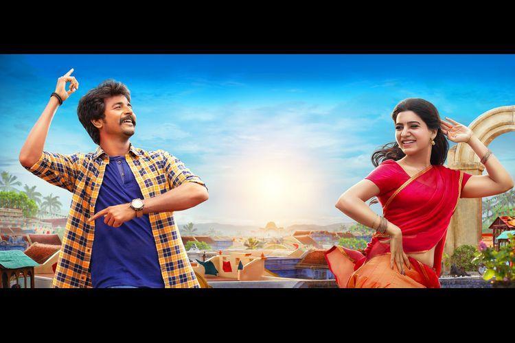 Sivakarthikeyans Seema Raja dubbed in Telugu