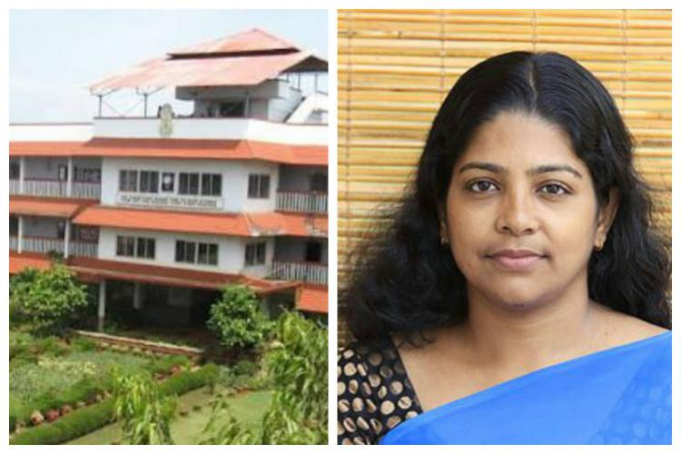Did Kerala Chinmaya Mission school fire librarian for joining union Institute denies