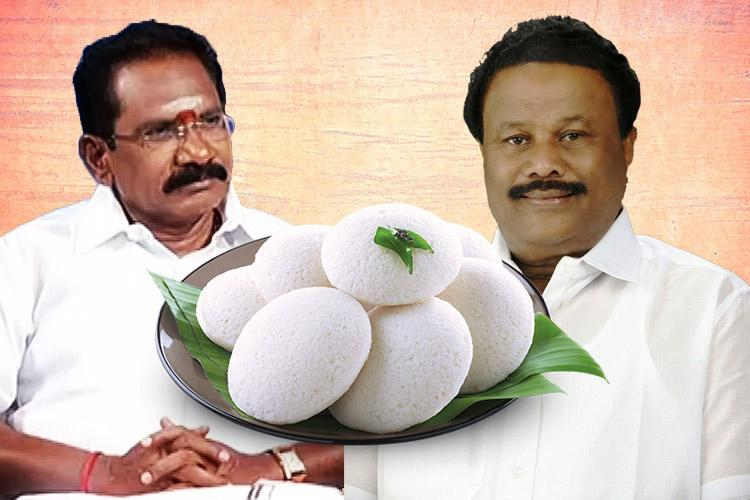 In TN politics the lines are drawn for the First Battle of Idli and Apollo is the battlefield