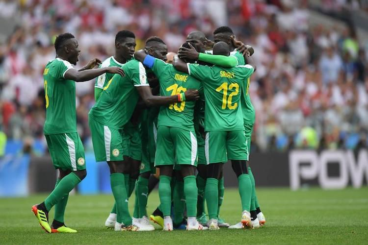 Senegal beat Poland 2-1 on World Cup return after 16 years