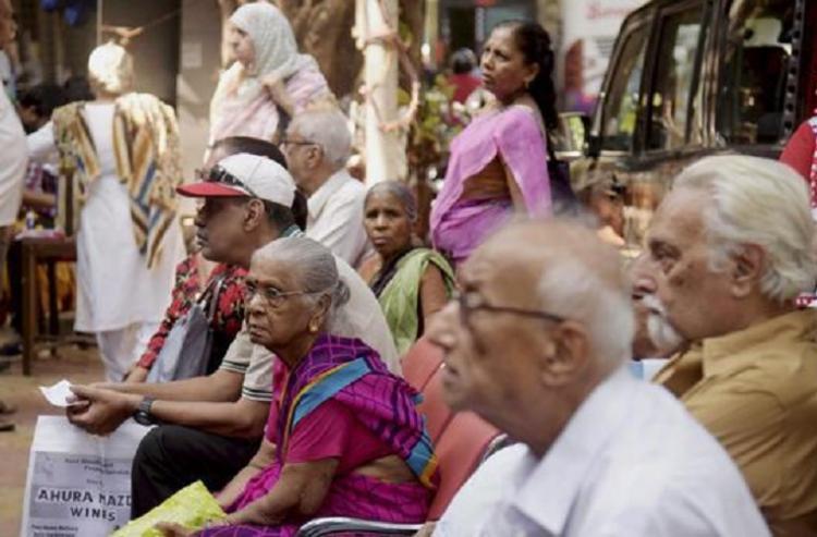 Harassed abused 40 of Telanganas senior citizens are abandoned by children says NGO
