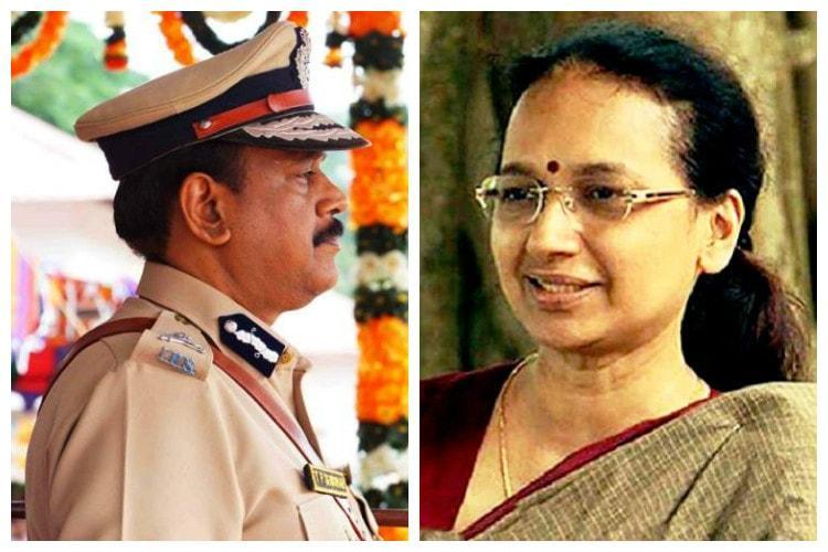 TP Senkumar moves SC to initiate contempt proceedings against Kerala chief secy Nalini Netto