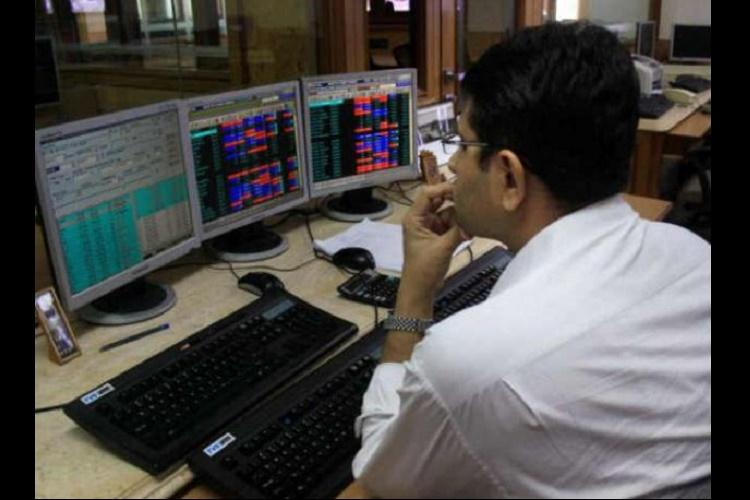Indian equities stage major recovery after early crash