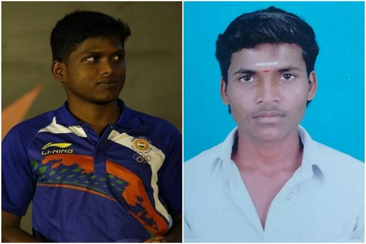 Salem man allegedly commits suicide family blames Paralympian Mariyappan and his friends