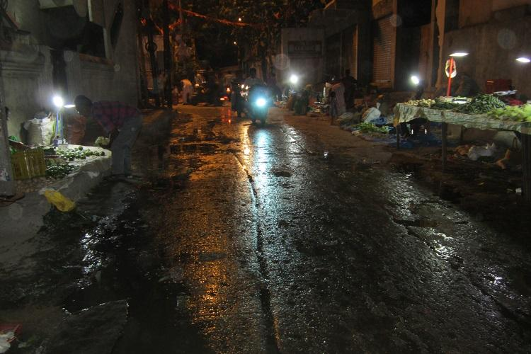 Hyderabads sewage lines need to be replaced for Rs 6000 crore or the stench will drown us