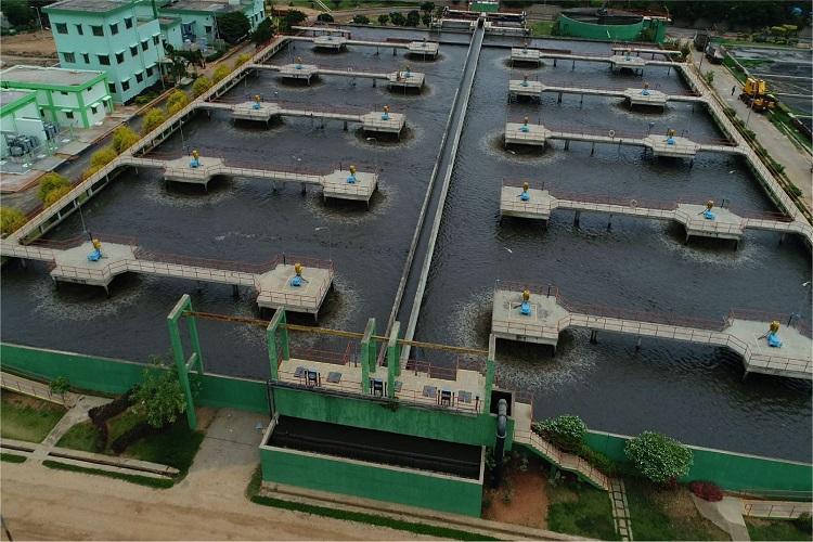 Ktakas Chikkaballapur lake to get new life thanks to treated sewage water from Bengaluru