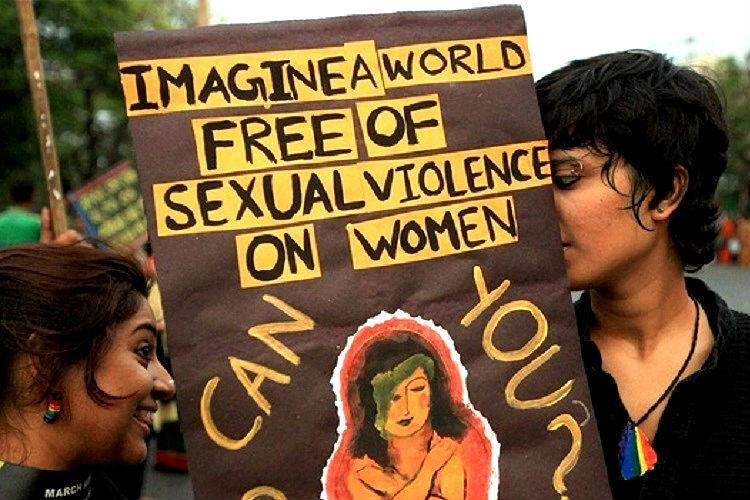 Should rape laws in India be gender neutral Experts weigh in