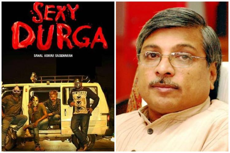 S Durga director slams IFFK says it is in bad shape filmmaker Kamal hits back