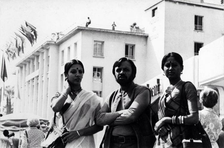 Forget Aishwarya Rais gown at Cannes this 1976 picture of Shabana Azmi will floor you