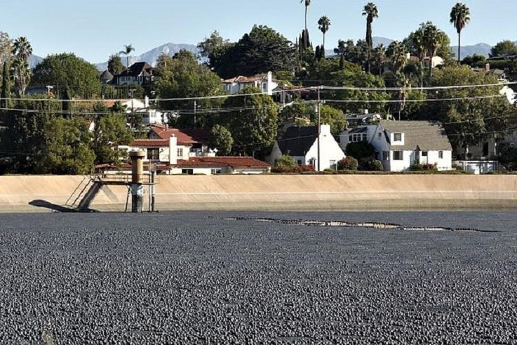 After thermocol TN may move to plastic balls to save water but at what cost