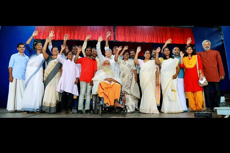 For stronger governance Keralas first Shadow Cabinet to track every ministers work