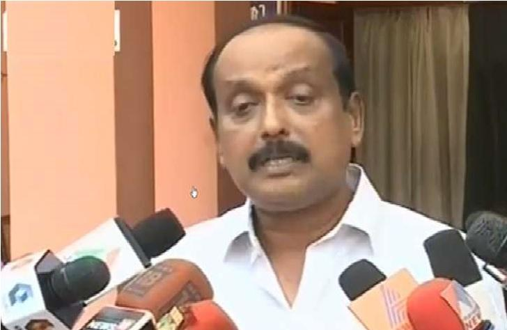 Kerala medical college scam Money paid not bribe but consultancy fee claims trust chairman