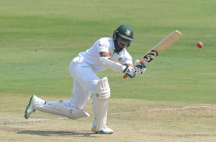 Bangladesh achieves historic Test win over Australia Shakib stars with bat and ball