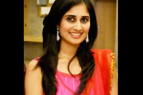 Get ready Kerala Baby Shamlee is all set to make a comeback to the silver screen after 18 years