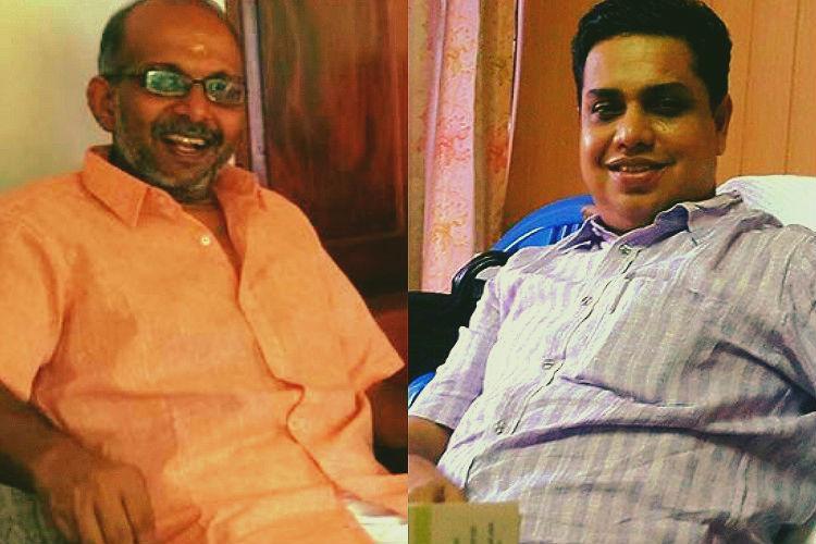 Left MLA warns advocate Jayasankar on TV debate against criticising Kerala CM