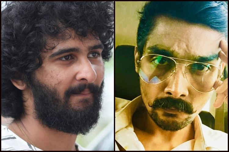 Im not anyones slave Shane Nigam alleges harassment by Veyil crew
