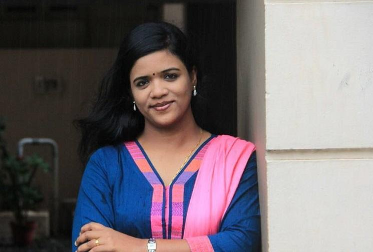 Journalist Shani Prabhakaran goes to cops after abusers target her with sexual innuendos