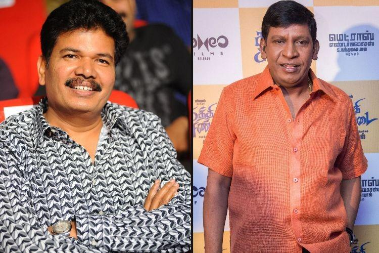 Has TFPC given ultimatum to Vadivelu for 24am Pulikesi