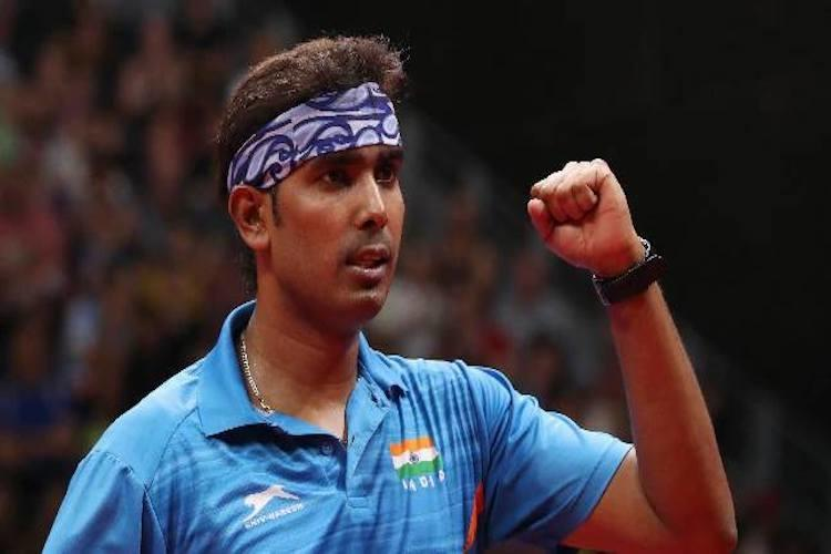Big chance for a medal in mixed doubles TT star Sharath Kamal eyes Olympic glory